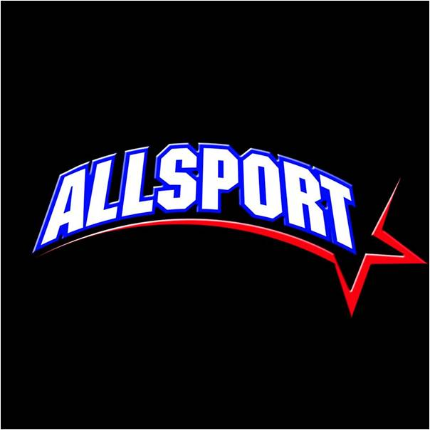 Logo All Sport - Albrook Mall 1